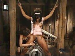 Gonzo - sexo en la cama de Big Richie BLACK videos xxx trios mexicanos