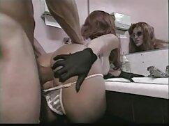 Oficina transexual mexicana porno MILF pantimedias necesidad de semen.