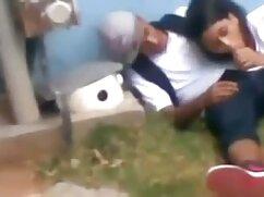 Chicas chupando cada uno de videos de sexo gratis mexicano los otros lengua.