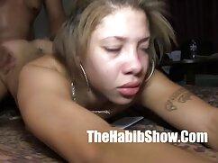 Ella muestra una pasión por xxx señoras mexicanas el sexo.